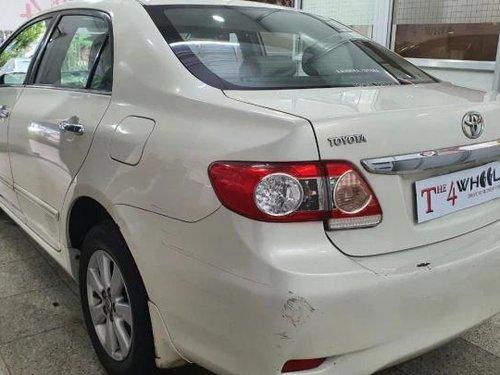 Used 2012 Corolla Altis D-4D G  for sale in Kolkata