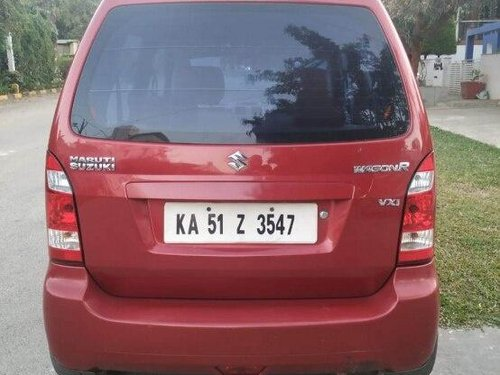 Used 2009 Wagon R VXI  for sale in Bangalore