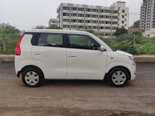 Used 2019 Wagon R VXI 1.2  for sale in Ahmedabad
