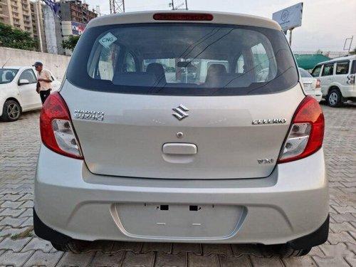 Used 2015 Celerio VXI  for sale in Ghaziabad