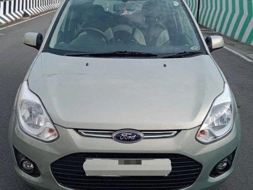 Used 2013 Figo Petrol ZXI  for sale in Chennai