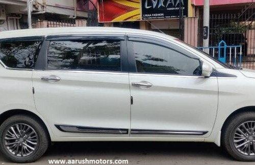 Used 2020 Ertiga ZXI Plus  for sale in Kolkata