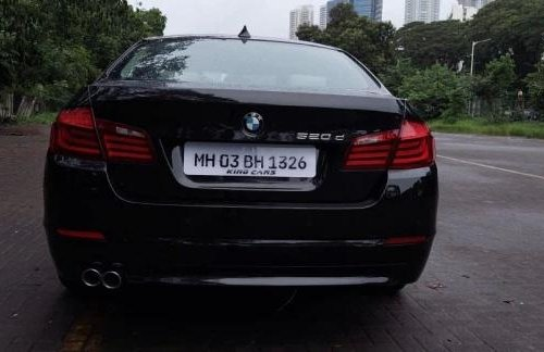 Used 2012 5 Series 2003-2012 520d  for sale in Mumbai