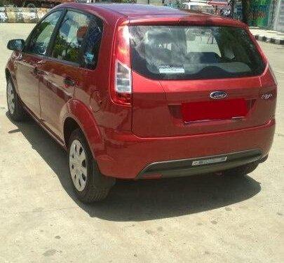 Used 2014 Figo Petrol EXI  for sale in Chennai