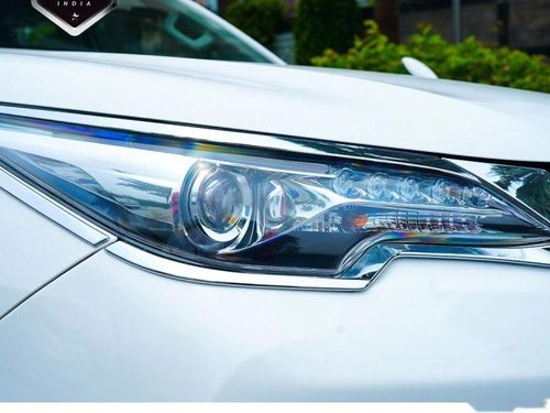 Used 2016 Fortuner 2.8 2WD MT  for sale in New Delhi