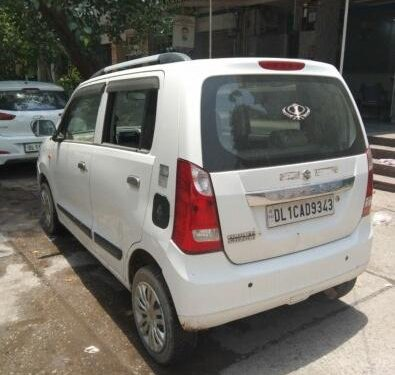 Used 2016 Wagon R CNG LXI Opt  for sale in New Delhi