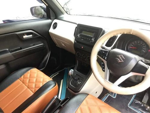 Used 2019 Wagon R VXI AMT Opt  for sale in Chennai