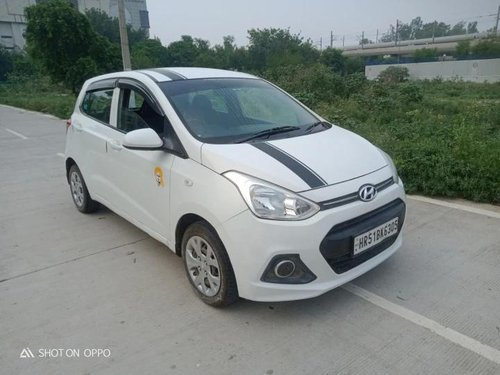 Used 2016 i10 Magna CNG  for sale in Faridabad