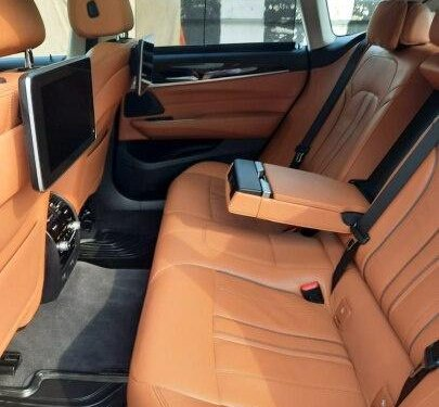 Used 2019 6 Series GT 630i Luxury Line  for sale in New Delhi