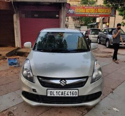 Used 2017 Swift DZire Tour  for sale in New Delhi