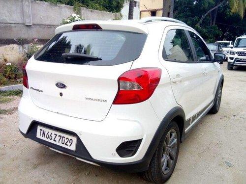Used 2018 Freestyle Titanium Petrol  for sale in Coimbatore