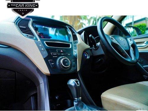 Used 2016 Santa Fe 4WD AT  for sale in New Delhi