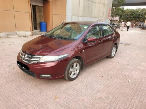 Used 2013 City 1.5 S AT  for sale in Mumbai