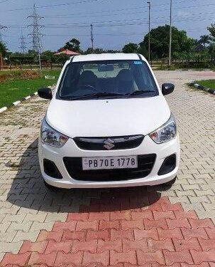 Used 2018 Alto K10 VXI  for sale in Chandigarh