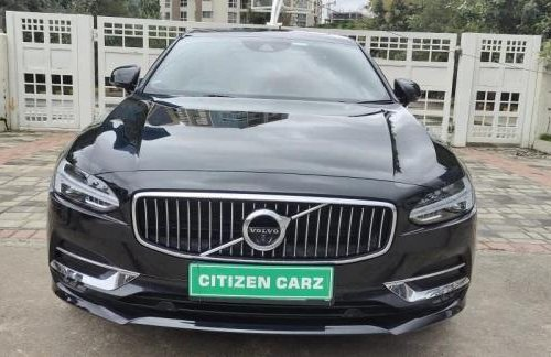 Used 2019 S90 D4 Inscription  for sale in Bangalore