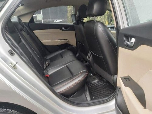 Used 2018 Verna VTVT 1.6 AT EX  for sale in Mumbai