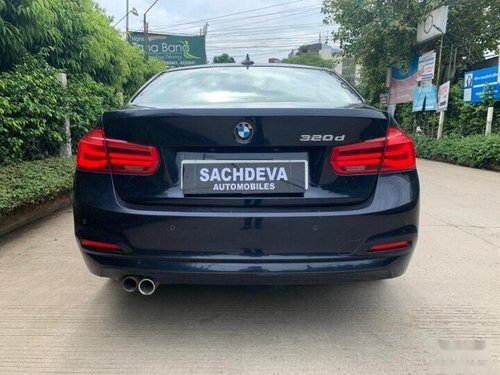 Used 2016 3 Series 320d  for sale in Indore