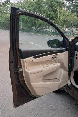 Used 2017 Ciaz Alpha  for sale in Faridabad