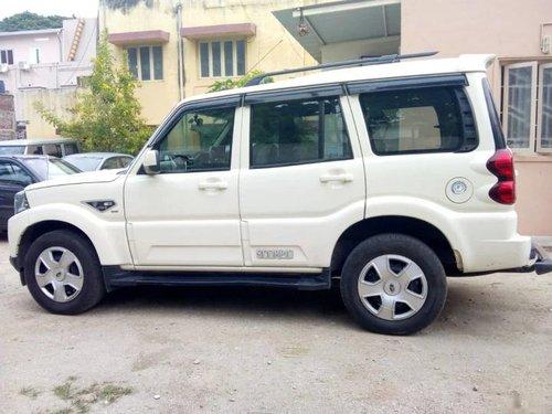 Used 2017 Scorpio S7 140  for sale in Coimbatore
