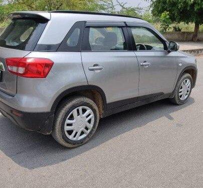 Used 2018 Vitara Brezza VDi  for sale in New Delhi
