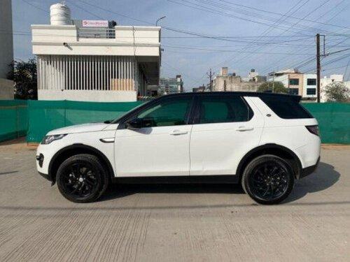 Used 2012 Range Rover Evoque 2.2L Pure  for sale in Indore