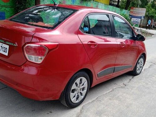 Used 2016 Xcent 1.1 CRDi S Option  for sale in Hyderabad