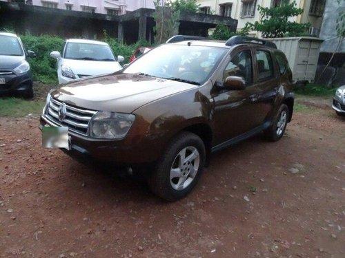 Used 2014 Duster 85PS Diesel RxL  for sale in Kolkata