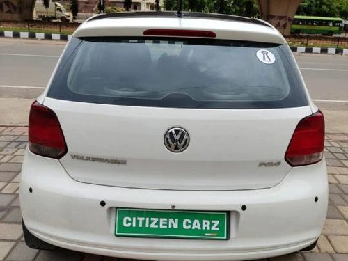 Used 2011 Polo Petrol Trendline 1.2L  for sale in Bangalore