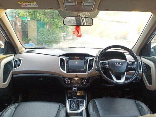 Used 2019 Creta 1.6 VTVT AT SX Plus  for sale in New Delhi