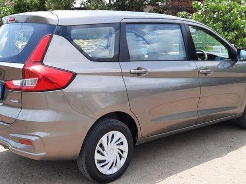 Used 2020 Ertiga VXI  for sale in Thane