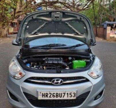 Used 2012 i10 Sportz Option  for sale in New Delhi