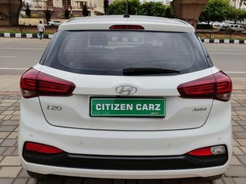 Used 2018 i20 1.4 Asta Option  for sale in Bangalore