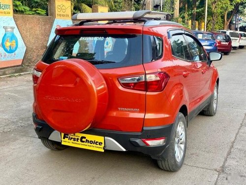Used 2013 EcoSport 1.5 Ti VCT AT Titanium  for sale in Thane