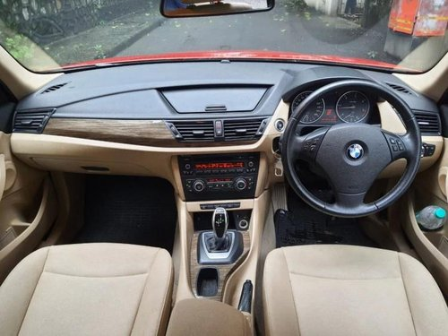 Used 2014 X1 sDrive20d  for sale in Mumbai
