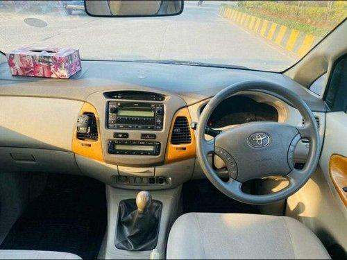 Used 2010 Innova 2.5 VX 8 STR  for sale in Mumbai
