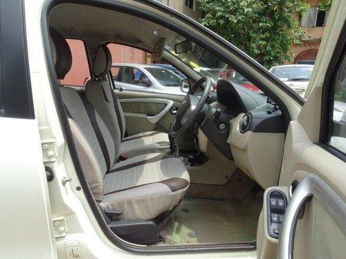 Used 2013 Terrano XL  for sale in Kolkata