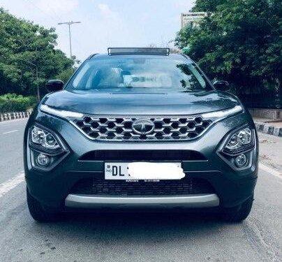 Used 2021 New Safari  for sale in New Delhi