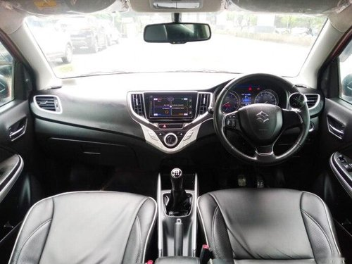 Used 2017 Baleno RS  for sale in Mumbai