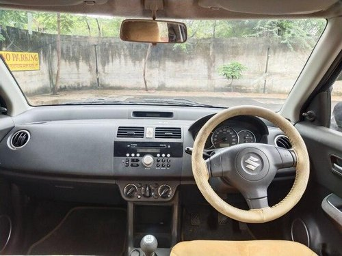 Used 2010 Swift Dzire  for sale in Pune