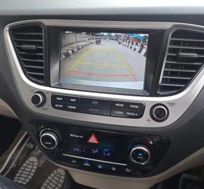 Used 2018 Verna CRDi 1.6 SX  for sale in New Delhi