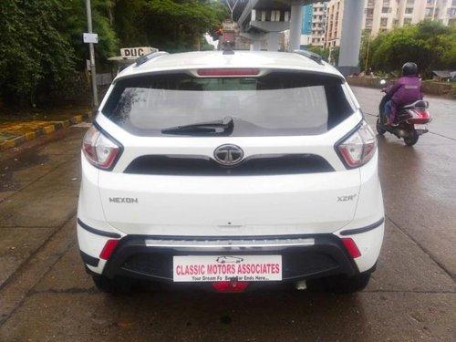 Used 2019 Nexon 1.5 Revotorq XZA Plus  for sale in Mumbai
