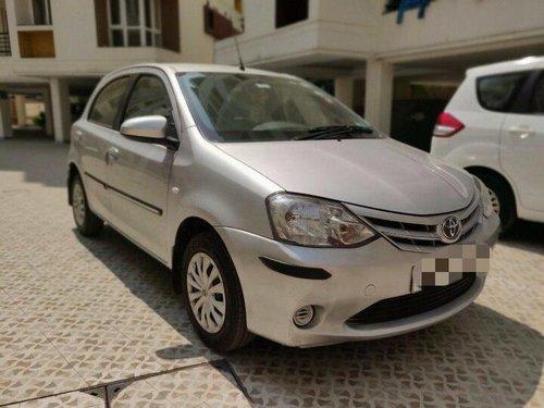 Used 2014 Etios Liva G  for sale in Kolkata