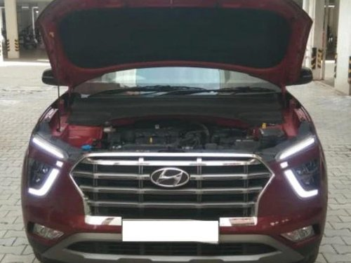 Used 2020 Creta SX Opt IVT  for sale in Chennai