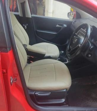 Used 2019 Polo 1.0 MPI Highline Plus  for sale in Chennai