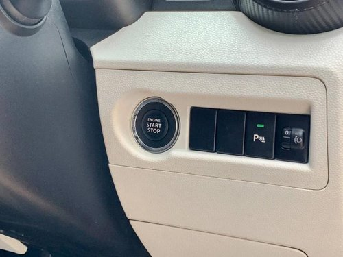 Used 2018 Ignis 1.2 AMT Zeta  for sale in Hyderabad
