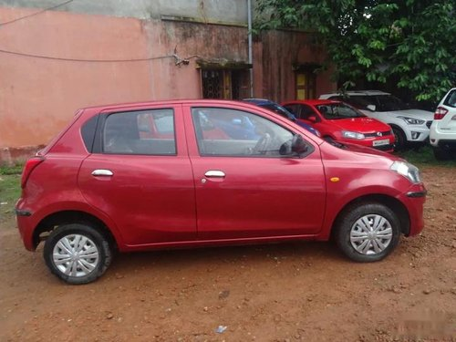 Used 2014 GO A  for sale in Kolkata