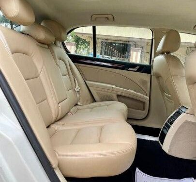 Used 2013 Superb Ambition 2.0 TDI CR AT  for sale in Mumbai