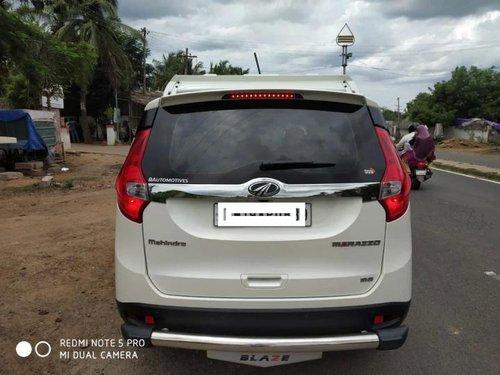 Used 2020 Marazzo M8 8Str  for sale in Chennai