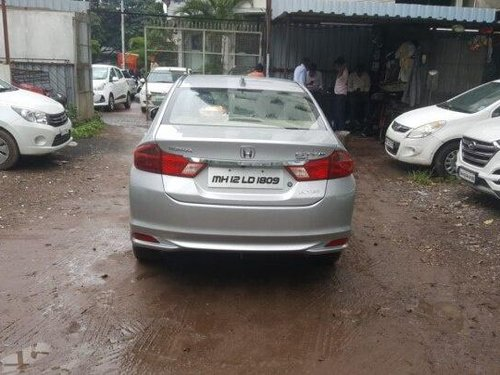 Used 2014 City V MT  for sale in Pune