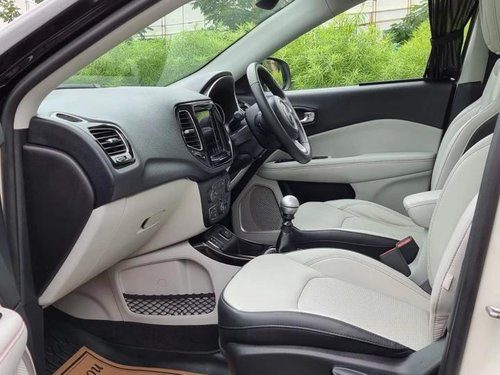 Used 2018 Compass 2.0 Limited Plus  for sale in Mumbai